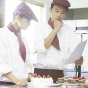 About culinary schools in Japan