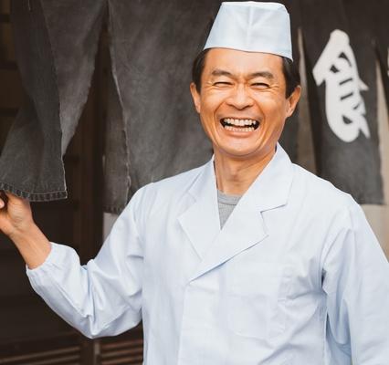 internship at restaurants in Japan