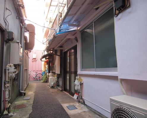 Sakura House Monzenakacho