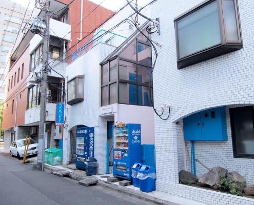 Sakurahouse Monzen-Nakacho