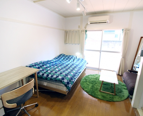 Sakura House SHIBUYA EBISU 2 102-2