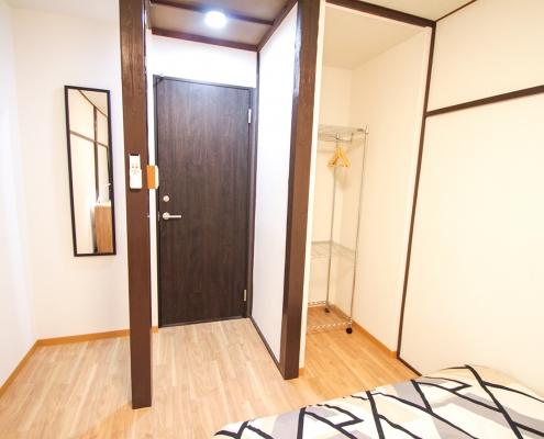 Sakura House SHIBUYA HIROO103-2