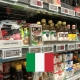 Japanese Grocery Stores in Italy