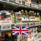 Japanese Grocery Stores in UK