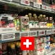 Japanese grocery stores in Switzerland