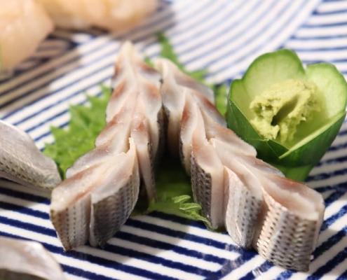 Kohada Sushi
