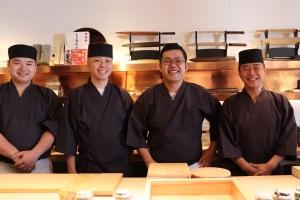 90min Sushi Making Class