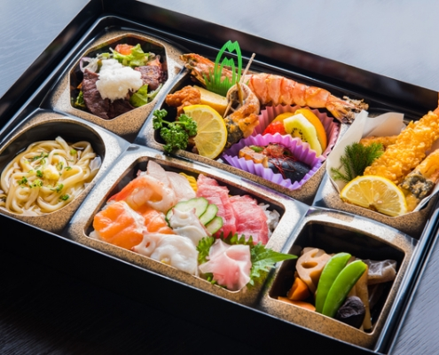 Obento Lunce Box