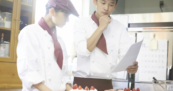 Authorized Culinary Training College