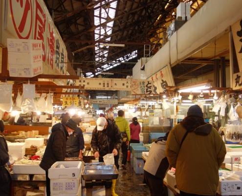 Intermediate Wholesalers
