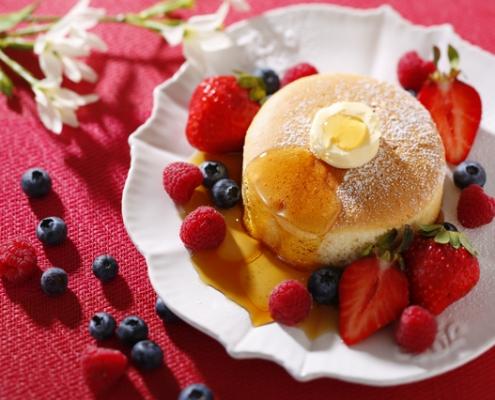 Harajuku Pancake Town