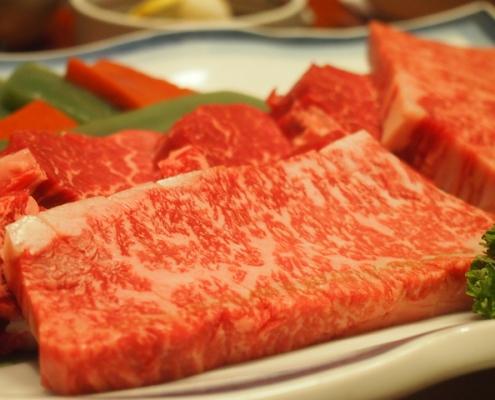 Omi Ohmi Wagyu Beef